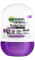 Deodorant Roll-on Protection 5 Floral Fresh - Garnier
