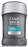 Deodorant Stick Aqua Impact - Dove Men