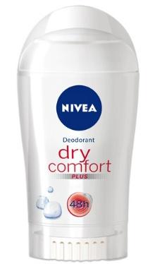 Deodorant Stick Dry Comfort - Nivea