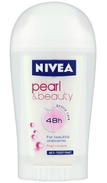 Deodorant Stick Pearl & Beauty - Nivea