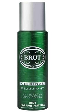 Deodorant Spray Original - Brut