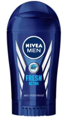 Deodorant Stick Fresh Active - Nivea Men