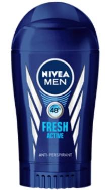 Deodorant Stick Fresh Active - Nivea Men