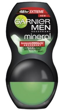 Deodorant Roll-on Extreme - Garnier