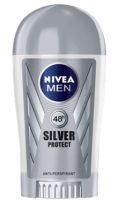 Deodorant Stick Silver Stick - Nivea Men