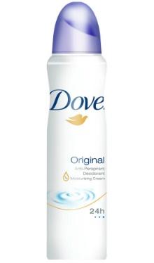 Deodorant Original - Dove