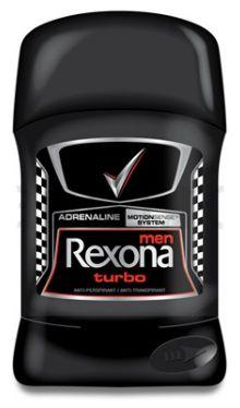 Deodorant bărbați deo stick turbo - Rexona