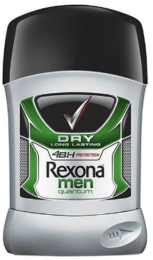 Deodorant bărbați deo stick quantum - Rexona