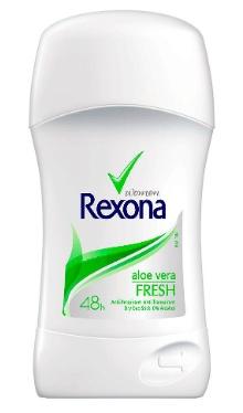 Deodorant femei deo stick Aloe Vera - Rexona