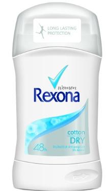 Deodorant femei deo stick Cotton - Rexona