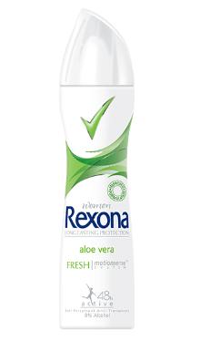 Deodorant femei spray Aloe Vera - Rexona