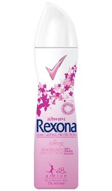 Deodorant femei spray Sexy - Rexona