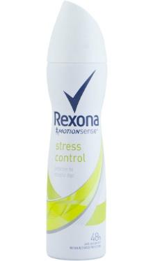 Deodorant femei spray Stress Control - Rexona