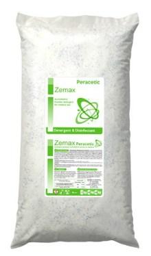 Detergent dezinfectant pentru textile - Zemax