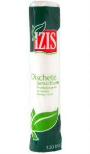Dischete demachiante 120