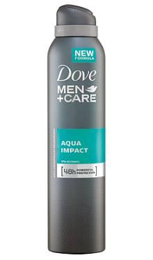 Deodorant Aqua Impact - Dove Men