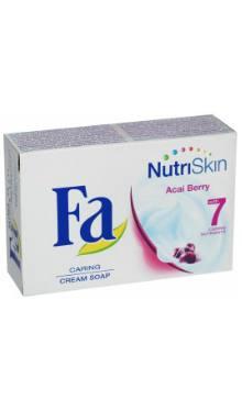 Săpun solid NutriSkin Acai Berry - Fa