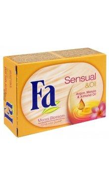 Săpun solid Sensual & Oil - Fa