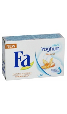 Săpun solid Yoghurt Almond - Fa