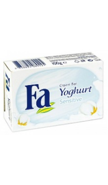 Săpun solid Yoghurt Sensitive - Fa