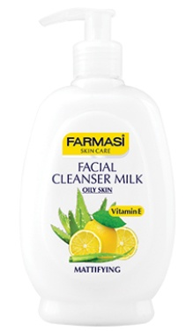 Lapte demachiant Mattifying Skin Care - Farmasi