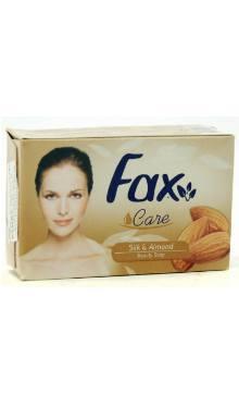 Săpun solid Silk & Almond - Fax