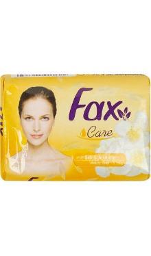 Săpun solid Silk & Jasmine - Fax