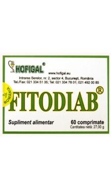 Fitodiab - Hofigal