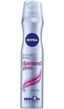 Lac fixativ Diamond Gloss - Nivea