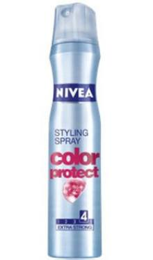 Lac fixativ Color Protect - Nivea