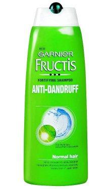 Şampon de păr Fructis Antimătreaţă - Garnier