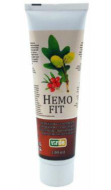Gel Hemofit - Virde