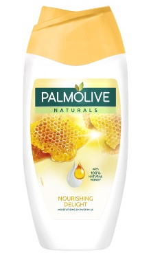 Gel de duş Milk & Honey - Palmolive