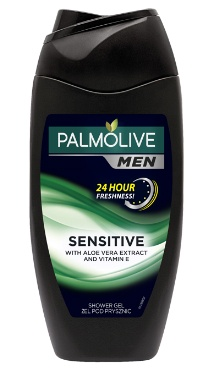 Gel de duş Sensitive - Palmolive Men