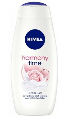 Gel de duș Harmony Time - Nivea
