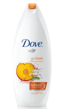 Gel de duș Go Fresh Burst - Dove