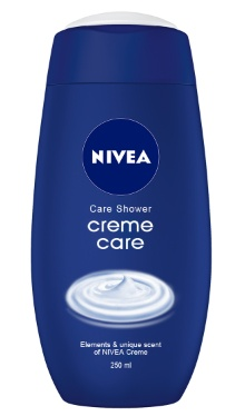 Gel de duș Creme Care - Nivea
