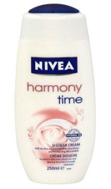 Gel de duş Harmony Time - Nivea