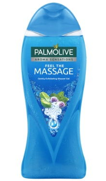 Gel de duş Feel The Massage - Palmolive