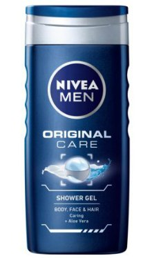 Gel de duş Original Care - Nivea