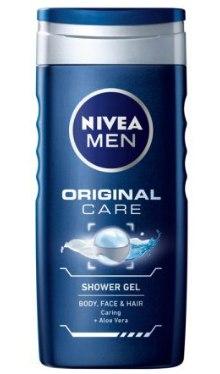 Gel de duş Original Care - Nivea