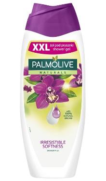 Gel de duș Black Orchid Irresistible Softness - Palmolive