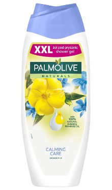 Gel de duș Calming Care - Palmolive