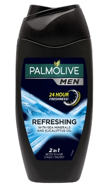 Gel de duş Refreshing - Palmolive Men