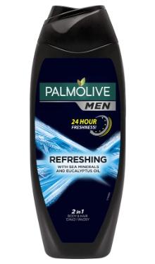 Gel de duş Refreshing - Palmolive Men