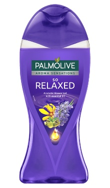 Gel de duş So Relaxed - Palmolive