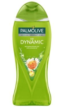 Gel de duș So Dynamic - Palmolive