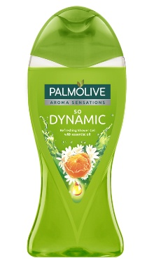 Gel de duș So Dynamic - Palmolive
