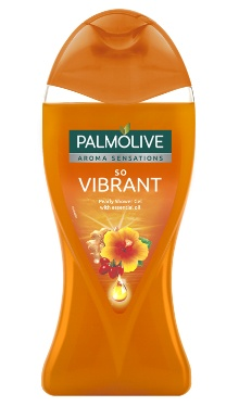 Gel de duş So Vibrant - Palmolive