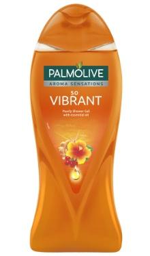 Gel de duş So Vibrant - Palmolive
